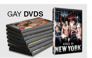 Gay Sex DVDs