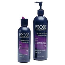 thick rich classic probe lube 8 oz