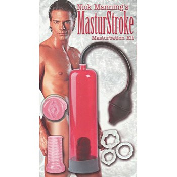 masturstroke masturbation kit