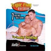 triple play oral edition
