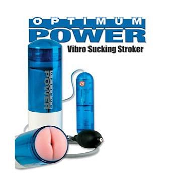 optimum power stroker