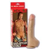 gage weston cock