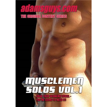 musclemen-solos-vol-1