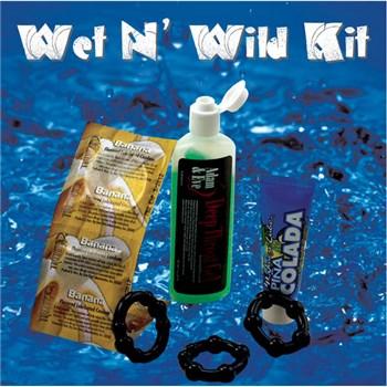 wet n wild kit