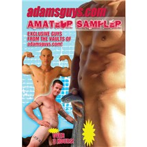 adamsguyscom amateur sampler