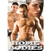 home bodies dvd