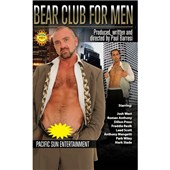 bear club for men