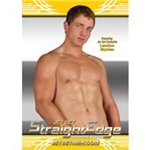 straight edge volume four