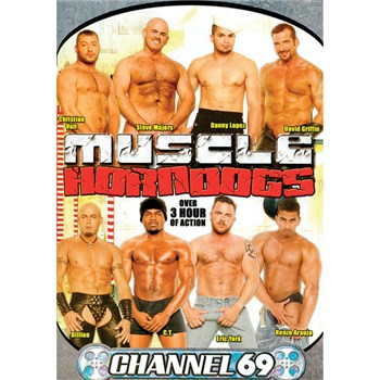 muscle-horndogs