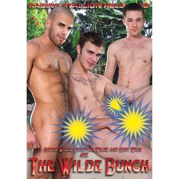 the-wilde-bunch