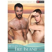 return to fire island part 1