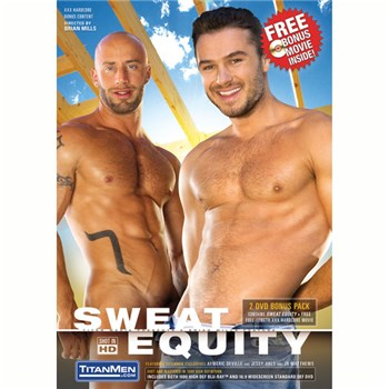 sweat-equity