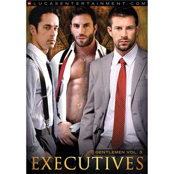 Executives: Gentlemen V. 3