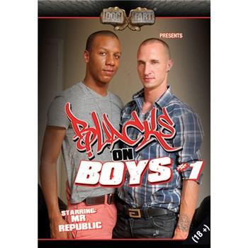 Blacks On Boys (18+) #1