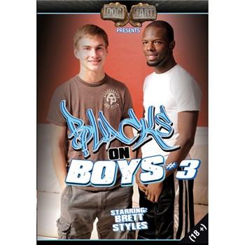 Blacks On Boys (18+) #3