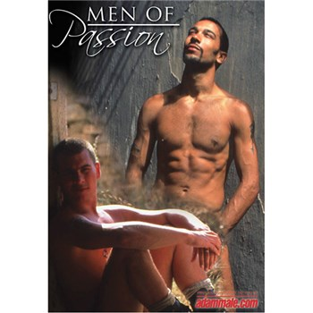 men of passion