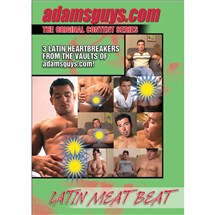 Latin Meat Beat Vol. 1