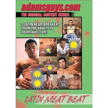 latin meat beat vol 1