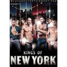 Kings Of New York: Season 1