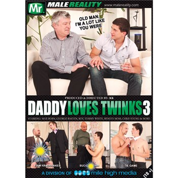 Daddy Loves Twinks (18+) 3
