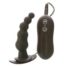 Tinglers Vibrating Butt Plug