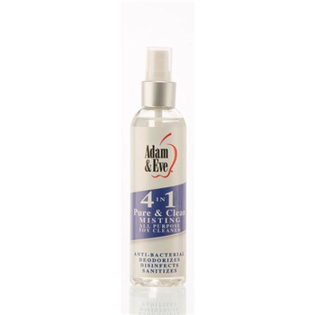 A & E Pure And Clean Misting