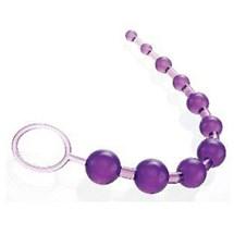 x 10 anal beads
