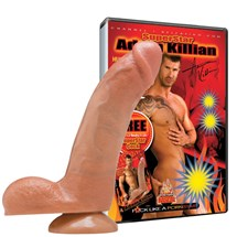 adam killian fleshphalix superstar cock dvd