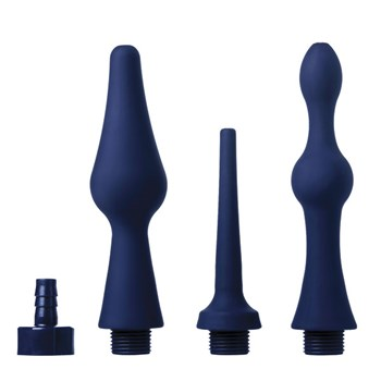 universal 3 piece enema set