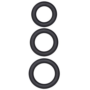 Dr. Joel Silicone Support Rings