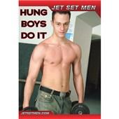 hung boys 18 do it