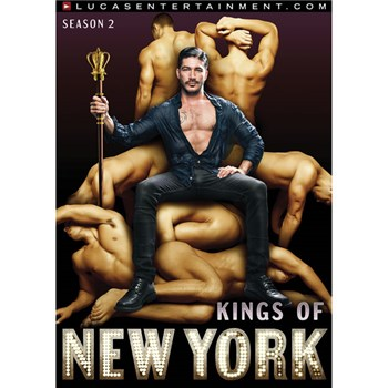 Kings Of New York: Season 2