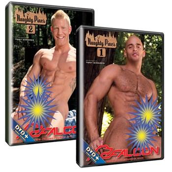 Naughty Pines 1 & 2
