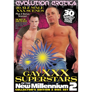gay xxx superstars of the new millennium 2