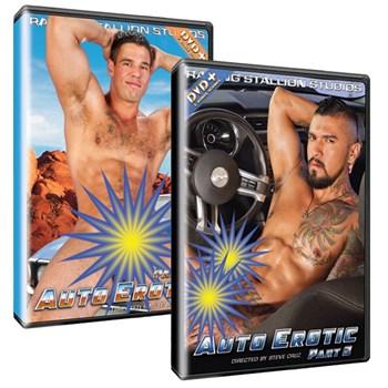 Auto Erotic Part 1 & 2