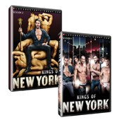 kings of new york 1 2