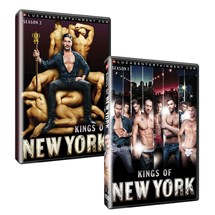 Kings Of New York 1 & 2