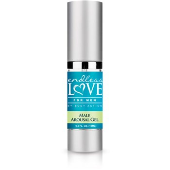 Endless Love Male Arousal Gel