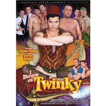 I Dream Of Twinky (18+): A Magical XXX Fantasy