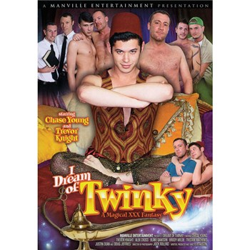 i dream of twinky 18 a magical xxx fantasy