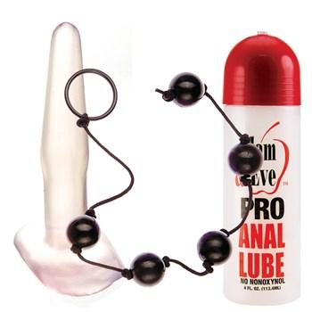 backdoor anal ecstasy kit