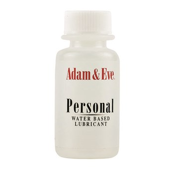 adam eve personal lube 1oz