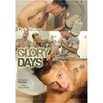 Dirk Yates' Glory Days