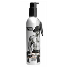 Tom of Finland Rawhide Lube Leather Scented