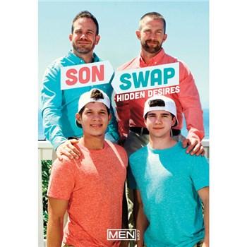 Son Swap: Hidden Desires
