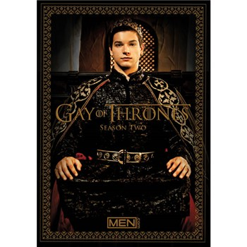 Gay Of Thrones: Season Two