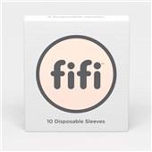 fifi disposable sleeves 10pk