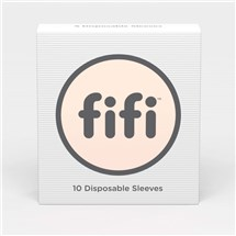 fifi disposable sleeves 10pk