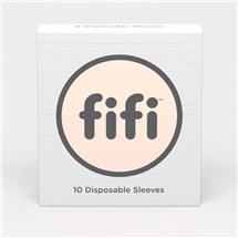 Fifi Disposable Sleeves 10/Pk