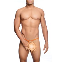 Men's Tear Drop String Thong